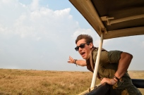 Maasai Mara National Game Reserve