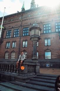 Denmark Capital Building
