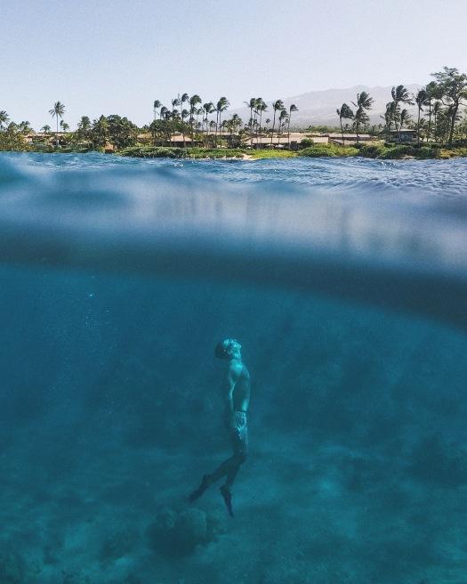 Life of Hy- Maui, Hawaii